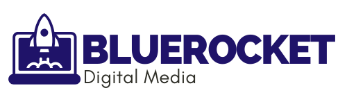 Blue Rocket Digital-Digital Marketing Agency